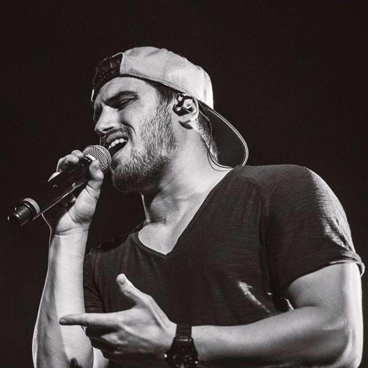 Dominic Sanz Tour Dates