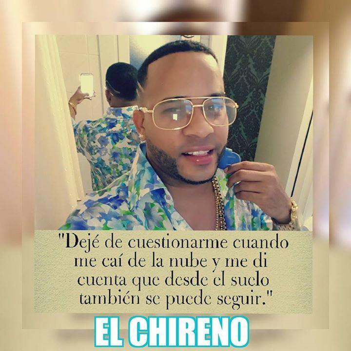 El Chireno Tour Dates