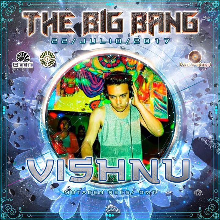 DJ VISHNU Tour Dates