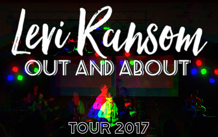 Levi Ransom Music @ Madlife Stage & Studios - Woodstock, GA