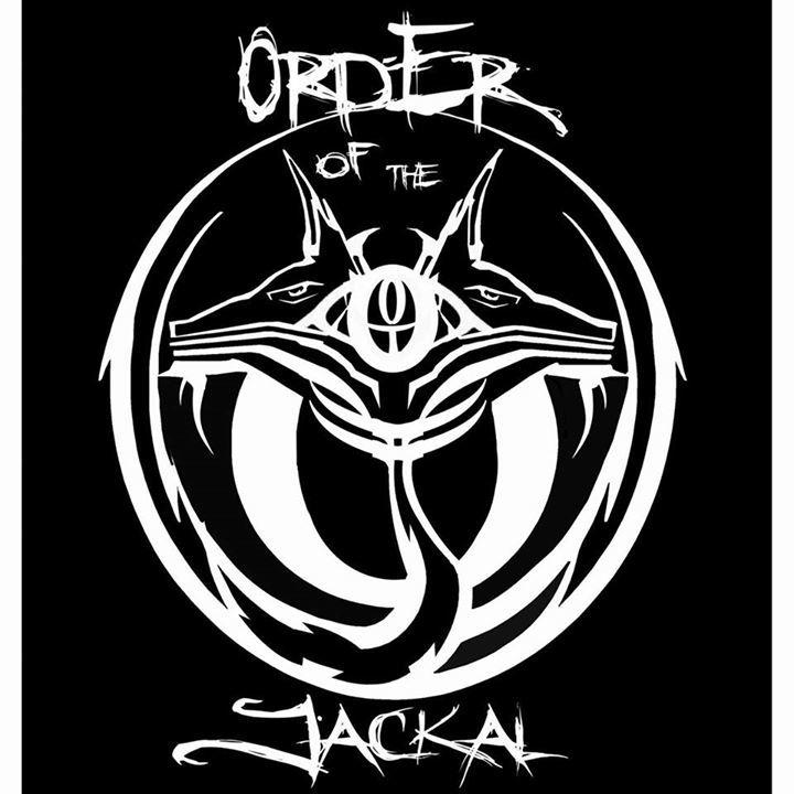 Order of the Jackal Tour Dates