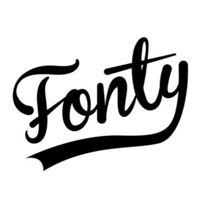 Fonty Tour Dates