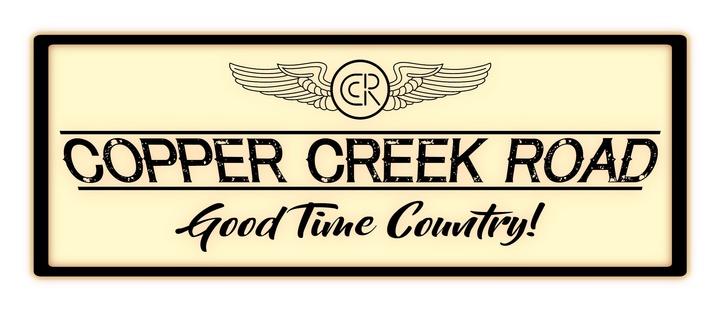 Copper Creek Road @ Fort Fest - Fort Jennings, OH