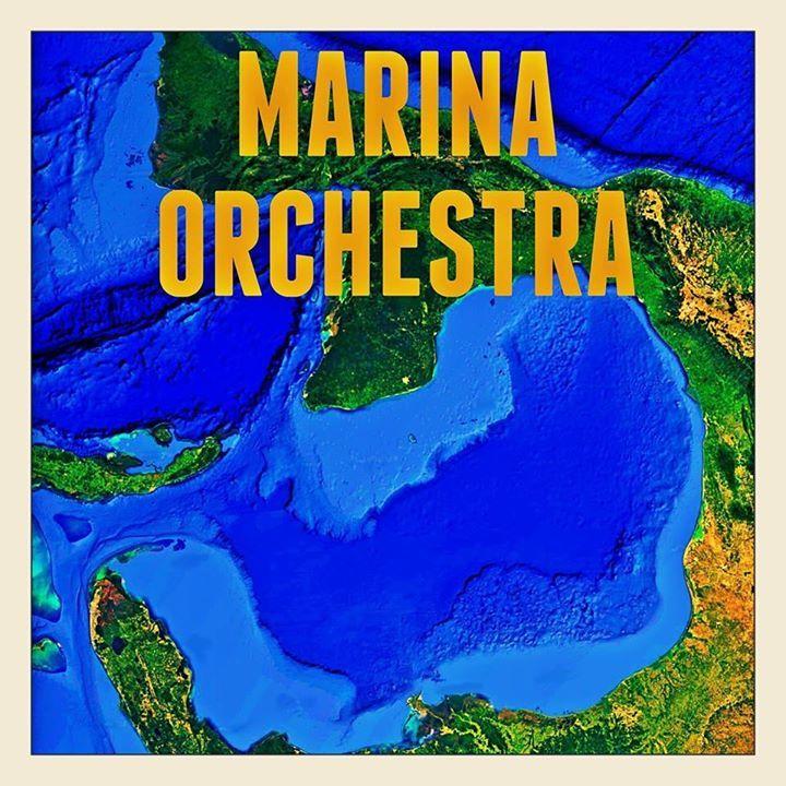 Marina Orchestra @ Banks St. Bar - New Orleans, LA