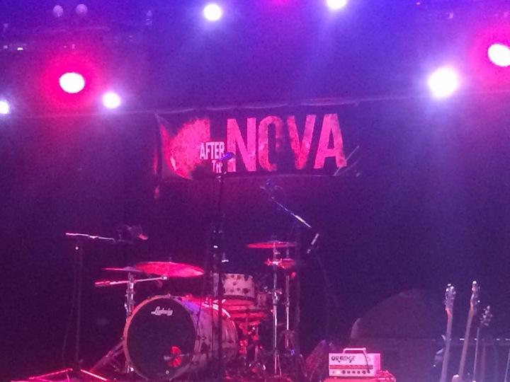 After the Nova @ KWB (private) - Mopertingen, Belgium