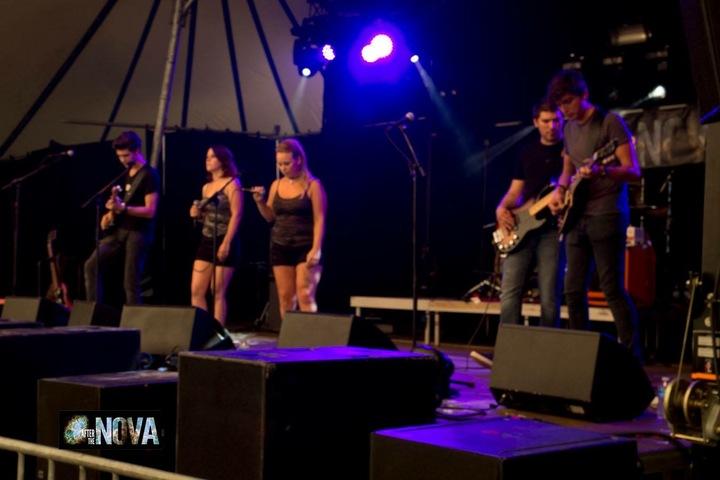 After the Nova @ Roots  - Bilzen, Belgium