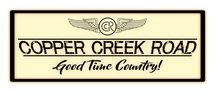 Copper Creek Road @ Bellefontaine Eagles Campground  - Bellefontaine, OH