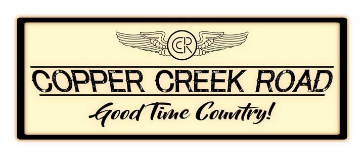 Copper Creek Road @ Lima Eagles  - Lima, OH
