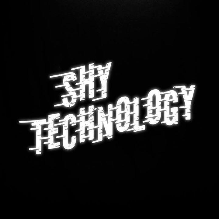 Shy Technology Tour Dates