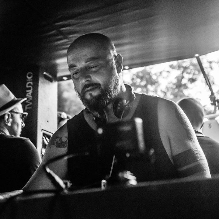 DJ Mimmo Tour Dates