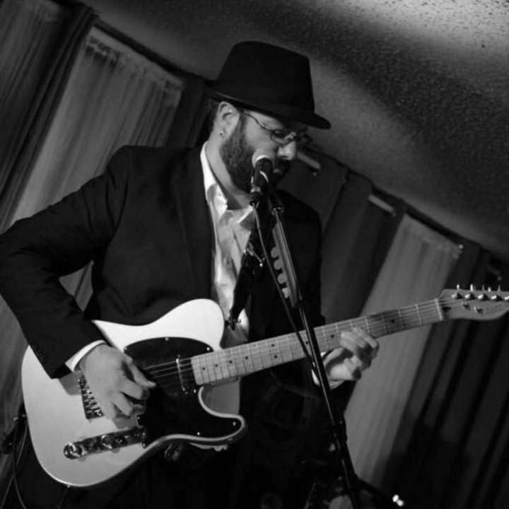 Tim Neff - Guitarist @ Wedding Reception  - Vancouver, WA