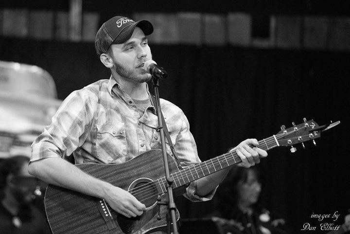 Jordan Chapman Music @ Desperado's - Richmond, KY