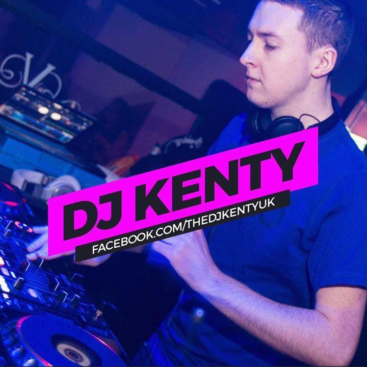 DJ Kenty Tour Dates