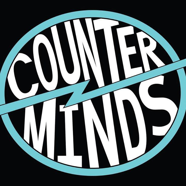 The Counter Minds Tour Dates
