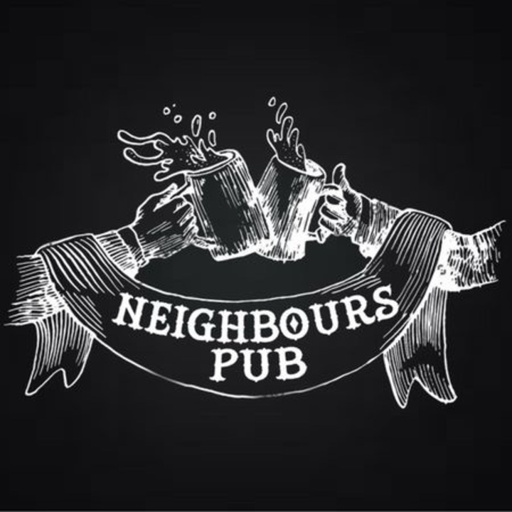 Two Bad Apples @ Neighbours Pub - Athabasca, Canada