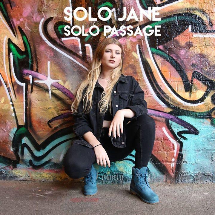 Solo Jane Tour Dates