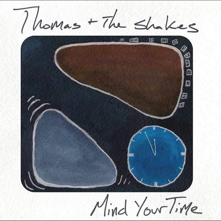 Thomas and the Shakes @ Foster Arend Park - Rochester, MN