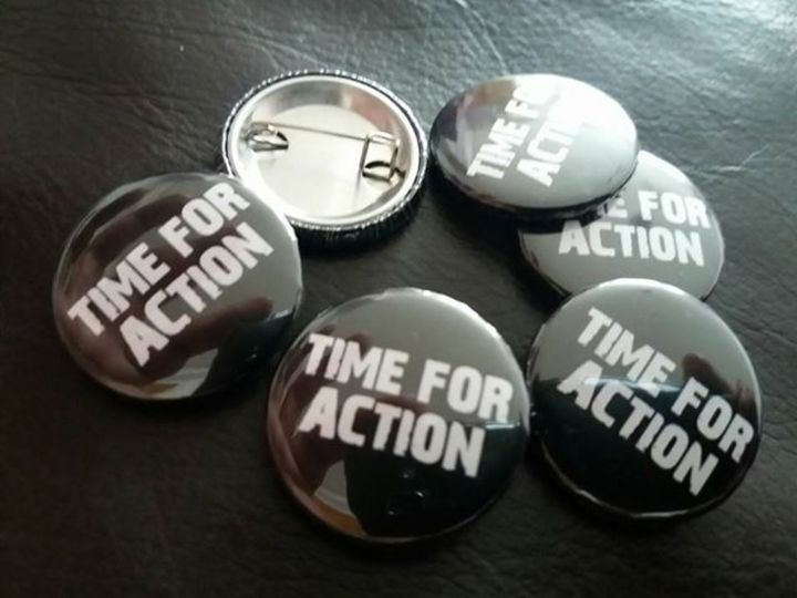 Time For Action Tour Dates