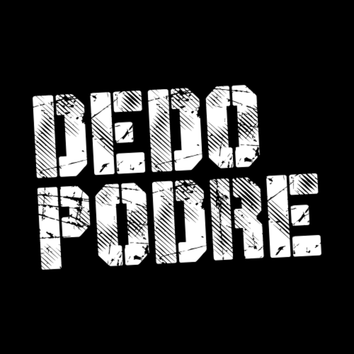 Dedo Podre Tour Dates
