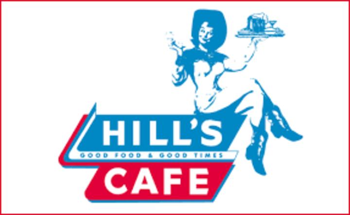 Heather Victorino @ Hill's Cafe  - Austin, TX