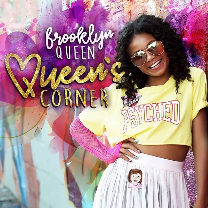Brooklyn Queen Tour Dates