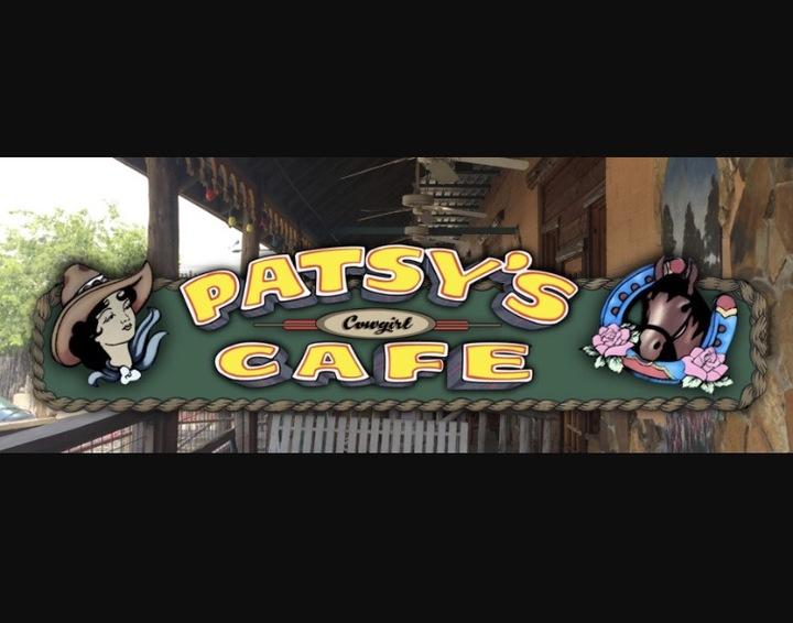 Heather Victorino @ Patsy's Cafe  - Austin, TX