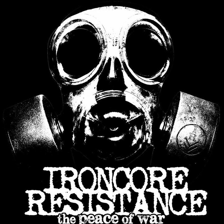 Ironcore Resistance @ Trixie's Entertainment Complex - Louisville, KY