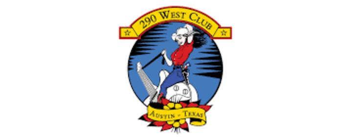 Heather Victorino @ 290 West Club  - Austin, TX