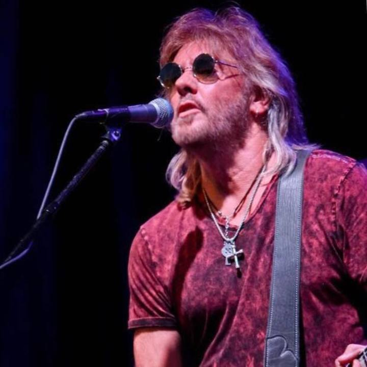 Peter Beckett/PLAYER @ THE 70's Rock and Romance Cruise 2017 - Fort Lauderdale, FL