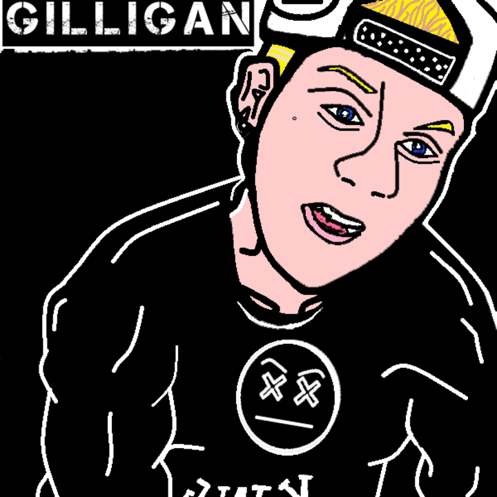 Gilligan Tour Dates