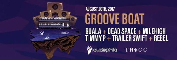 Dead Space Music @ Groove Boat - Lewisville, TX