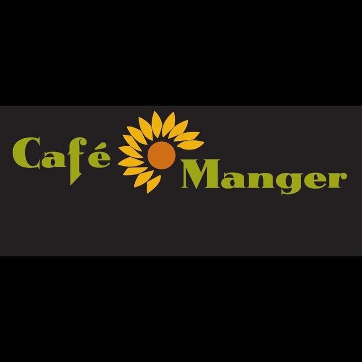 DJ Pete Knowles @ Café Manger - Leuven, Belgium