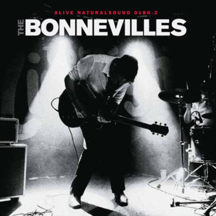 The Bonnevilles Tour Dates