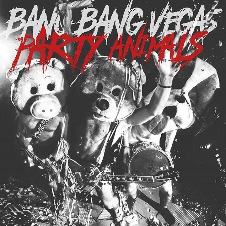 Bang Bang Vegas Tour Dates