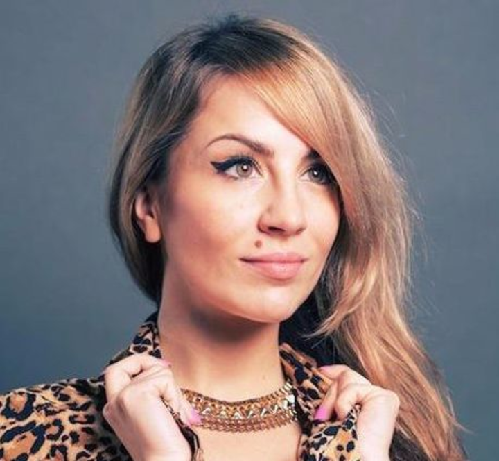 Nightwave Tour Dates
