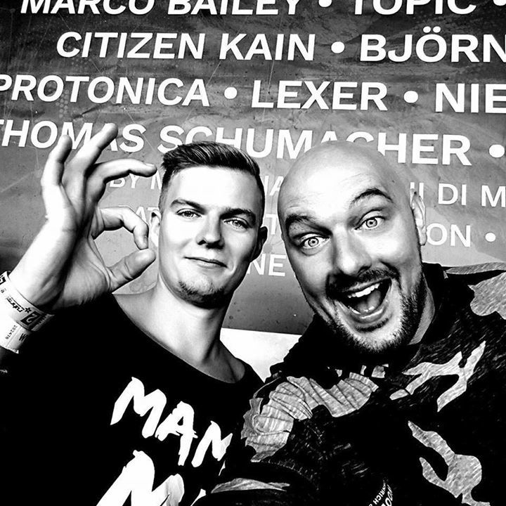 Adam Keen & Dirtywell Tour Dates