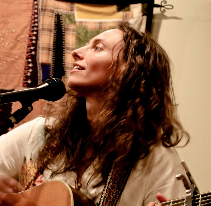 Abigail Dowd Musician @ Tanglewood Pizza - Advance, NC