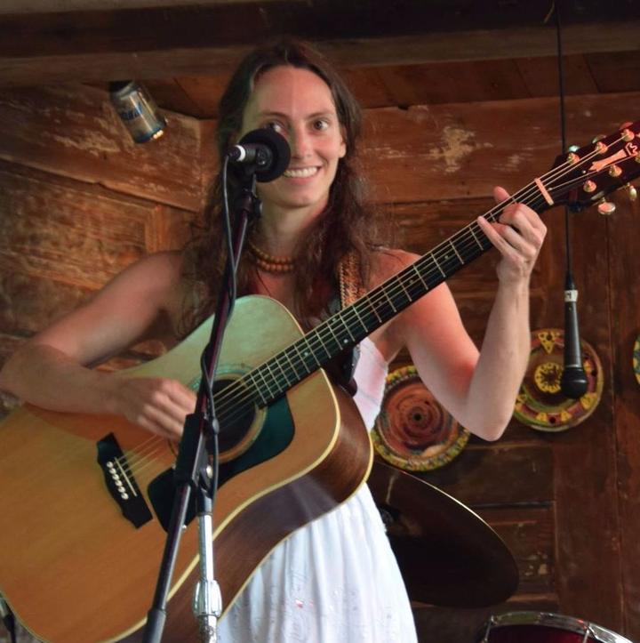 Abigail Dowd Musician @ Old Homeplace Vineyard - Winston-Salem, NC