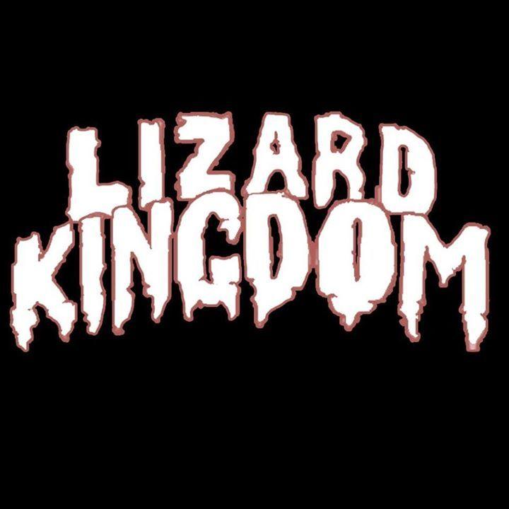 Lizard Kingdom Tour Dates