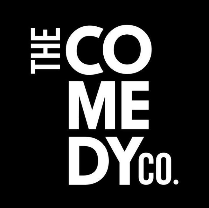 The Comedy Co. @ SLOBOTSKY - Cine Tonalá - Tijuana, Mexico