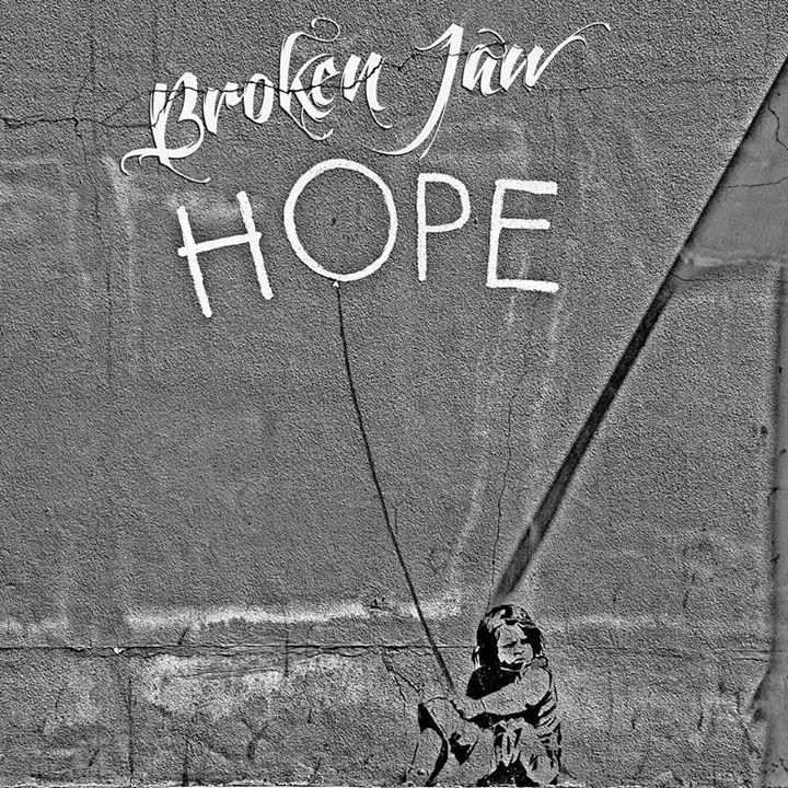 Broken Jaw Tour Dates