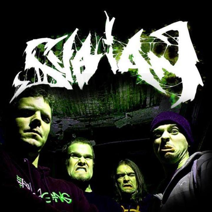 Sybian Tour Dates