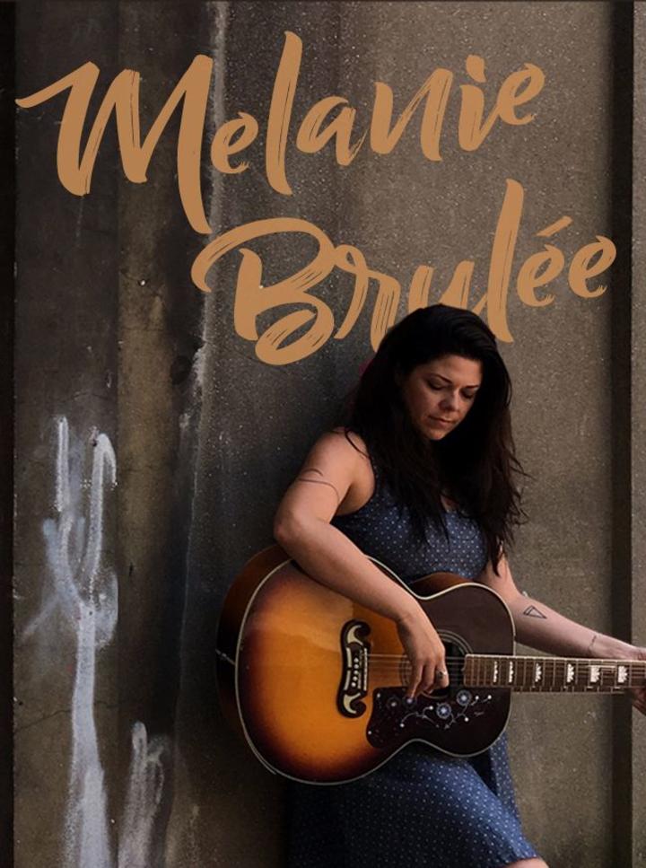 Melanie Brulee @ Théatre l'Octave - Kingston, Canada
