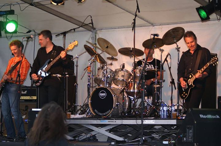The Lizzy Mobile- Thin Lizzy Tribute Band Tour Dates