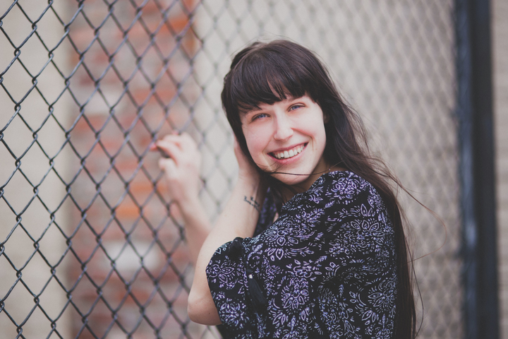 Elisabeth Beckwitt @ The A-FRAME - Bowling Green, KY