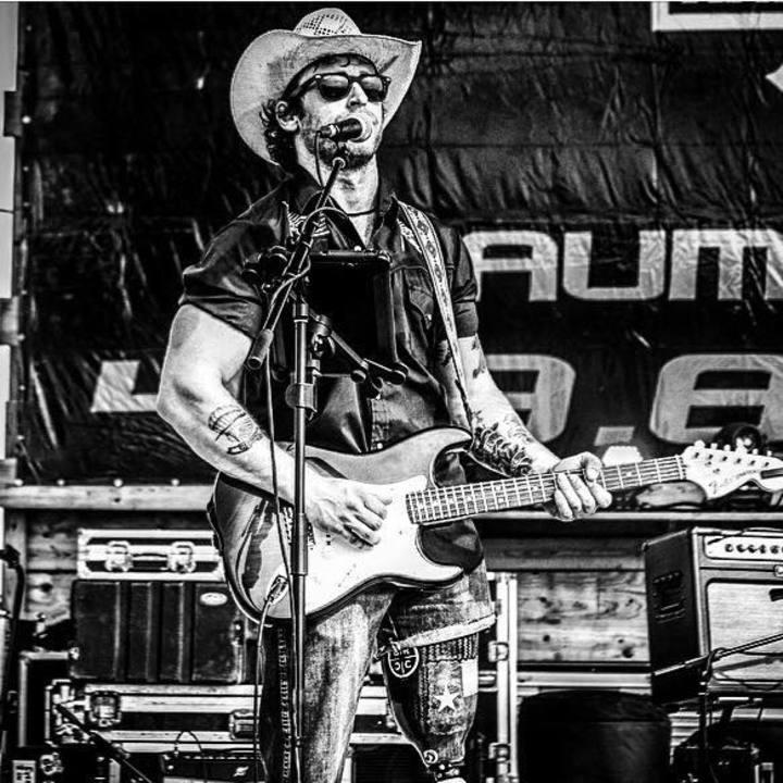 AJ Johnston and his Western Riot Tour Dates