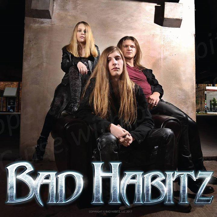 Bad Habitz Tour Dates