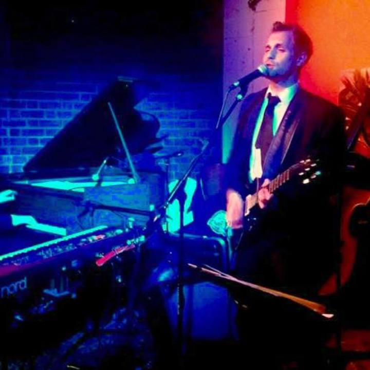Matthew Smithies @ The Flagstaff - Adelaide, Australia