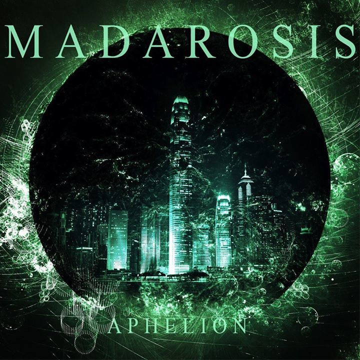 Madarosis Tour Dates