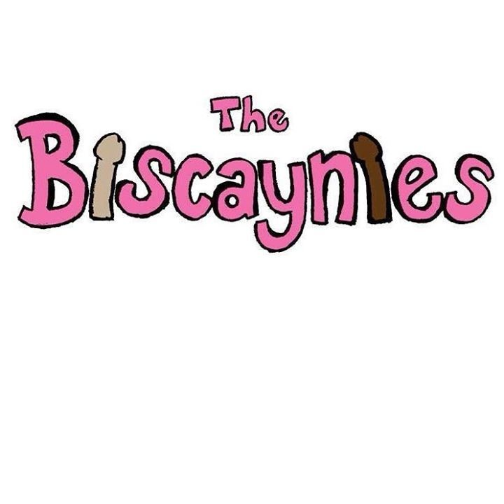 The Biscaynies Tour Dates